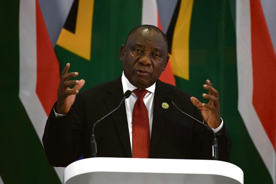 President Cyril Ramaphosa to deliver keynote address at National Women's Day on August 9