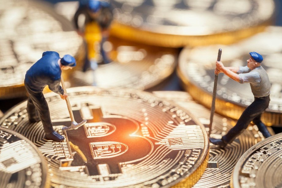 Bitmain plans new blockchain data center in Texas