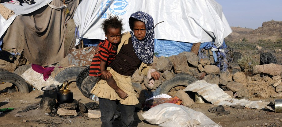 Regional Migrant Response Plan to cover movements in both directions between Yemen and Horn of Africa nations
