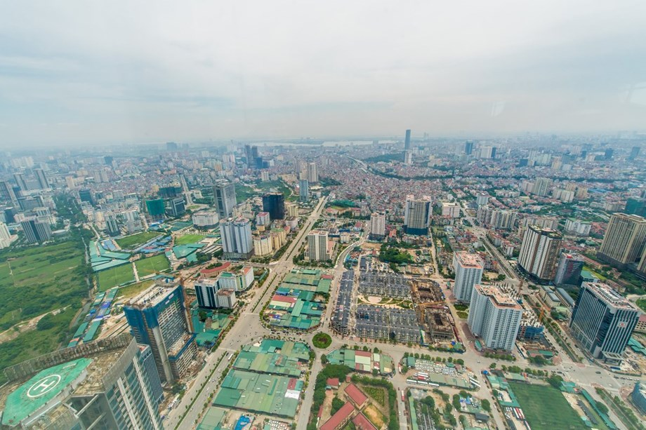 ADB's Conference on Urban Development and Economics in Developing World
