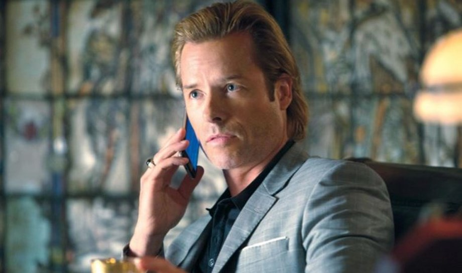 Guy Pearce in talks to replace Michael Sheen in 'Bloodshot'