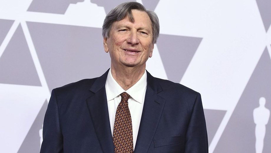 The Academy re-elects John Bailey as president