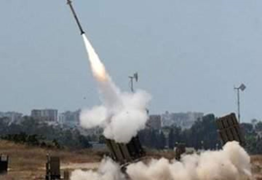 Israel sounds air defence sirens near Gaza