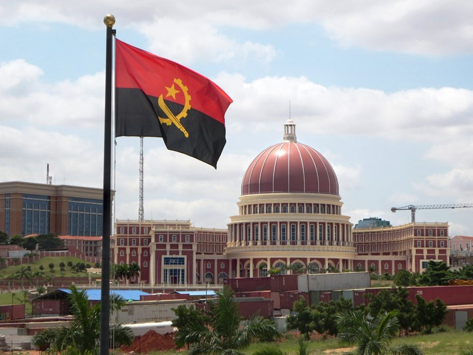 Autonomy international conference in Angola concludes