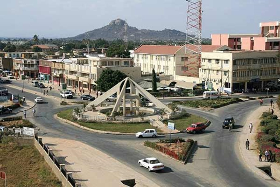 AfDB's project to upgrade Dodoma City Outer Ring Road in Tanzania