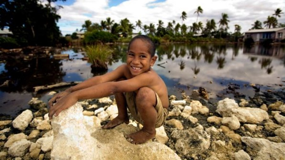 Strengthening resilience key to sustainable development in Asia-Pacific