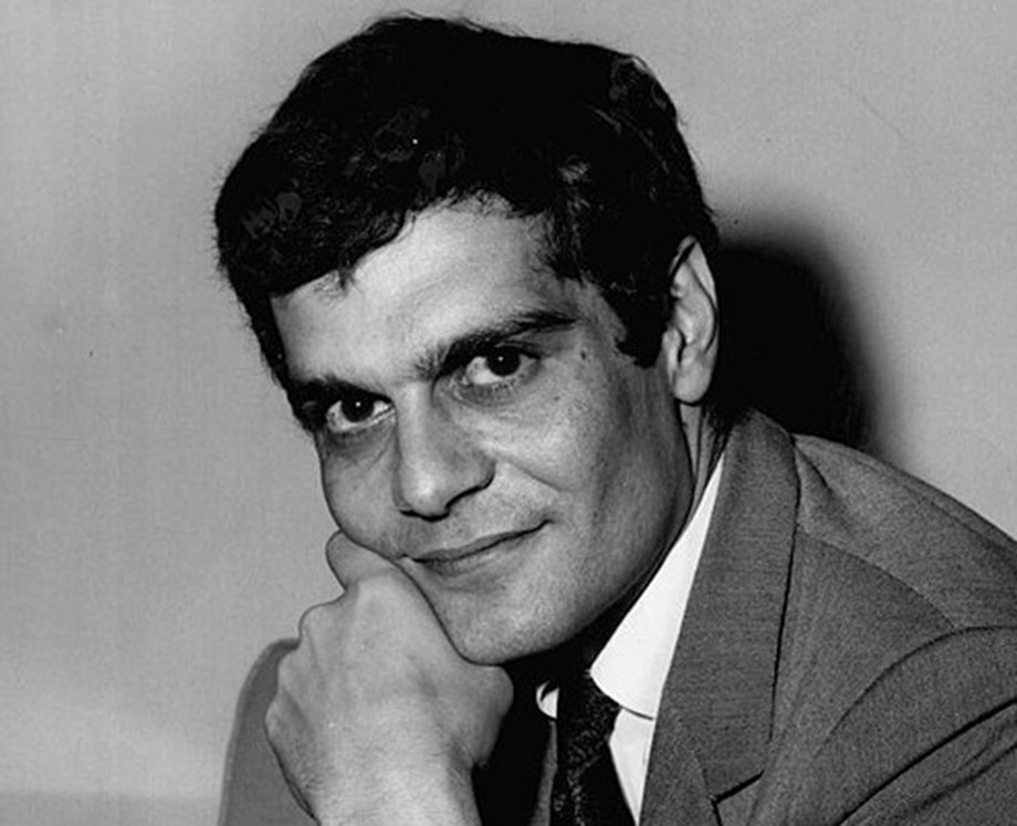 Omar Sharif: Celebrating 86th Birthday