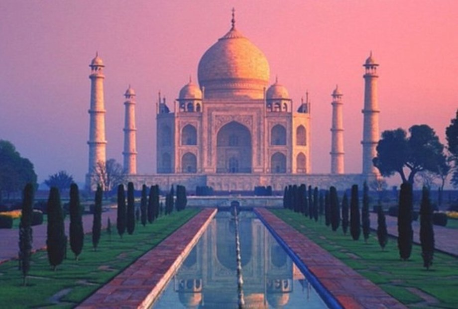Taj Mahal mosque case: Prayers can be offered elsewhere rules SC
