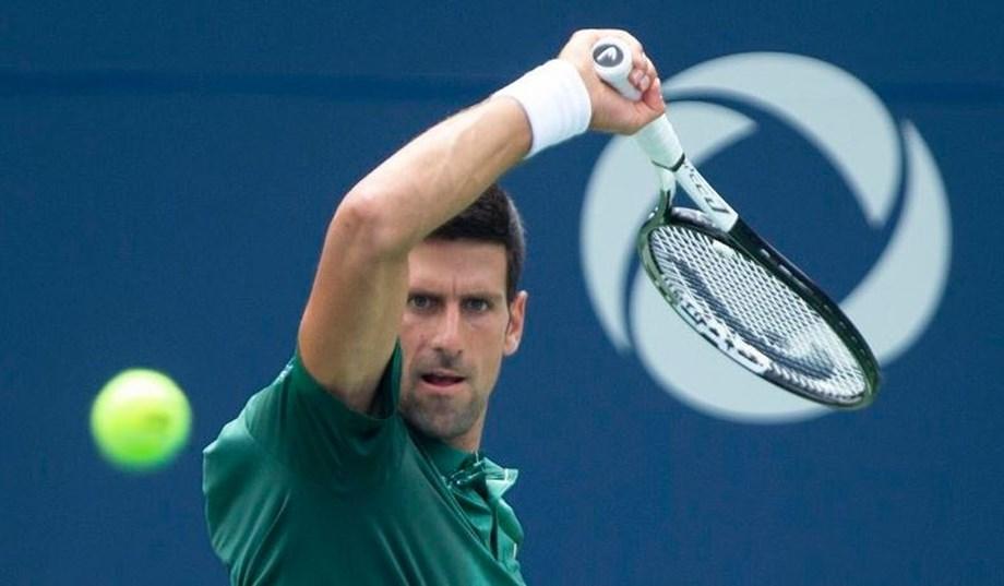 Djokovic backs Davis Cup reforms