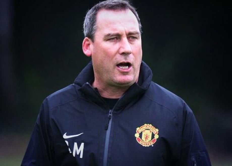 Former Fergie right-hand man to assist new Socceroos boss Arnold
