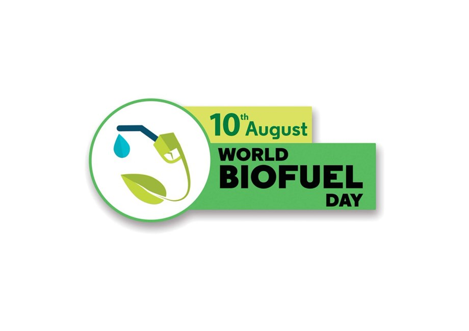 World Biofuel Day to be observed tomorrow