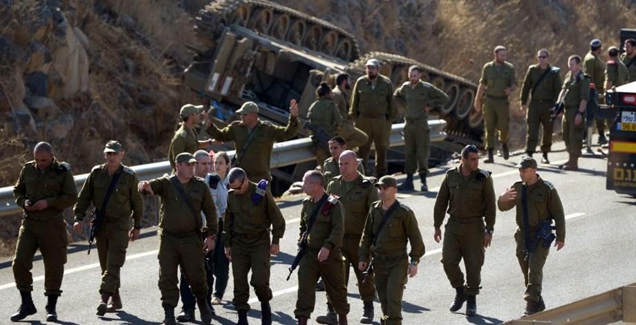 Israel warns Hamas against further escalation of violence