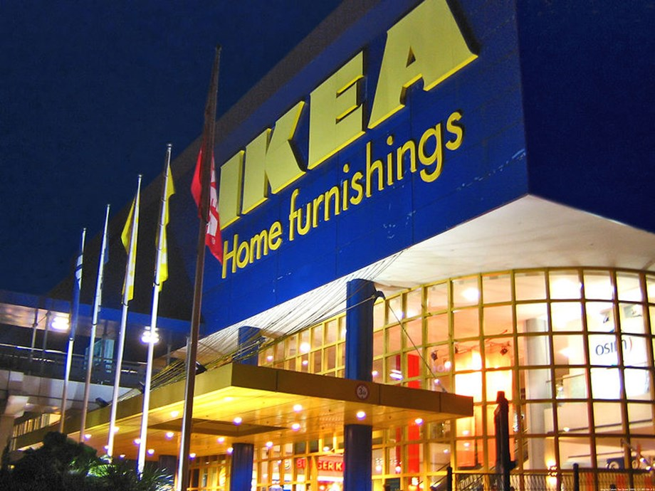 Swedish retail giant IKEA opens first India store in Hyderabad
