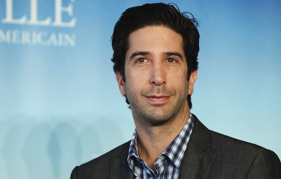 David Schwimmer to guest star on 'Will & Grace'