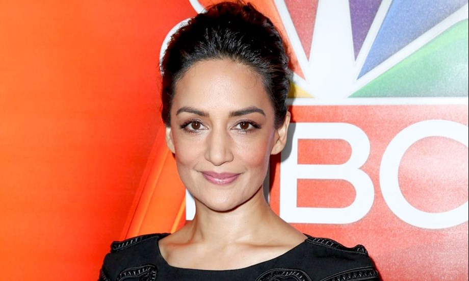 NBC network gives pilot order to legal drama with Archie Panjabi