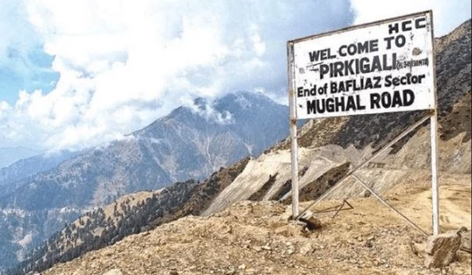 J&K governor expresses concern over condition of Mughal Road