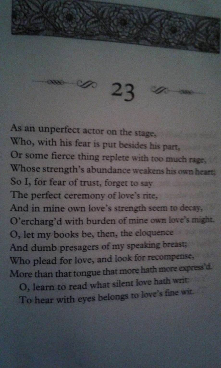 Poetic AI system pens Shakespeare-like sonnets