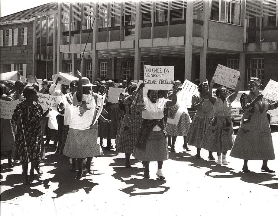 South Africa Women's Day: Parliament honors commitment towards gender equality
