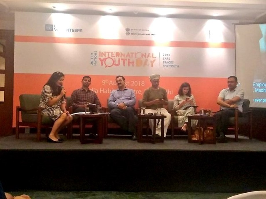 National consultation on creating digital safe spaces for youth in India
