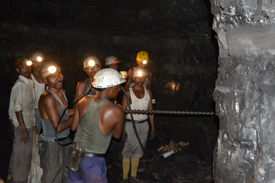 Coal India signs MoU with NSDF, NSDC for skill development