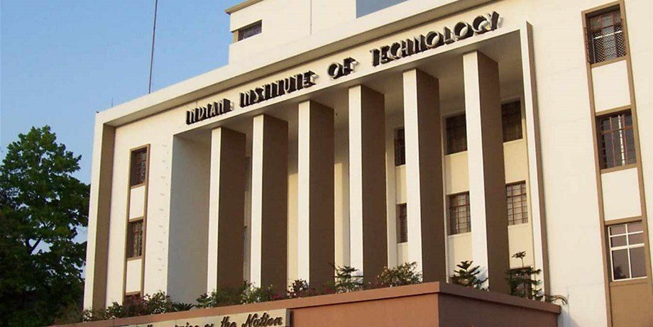 IIT Kharagpur claimed becoming the country's first smart college campus