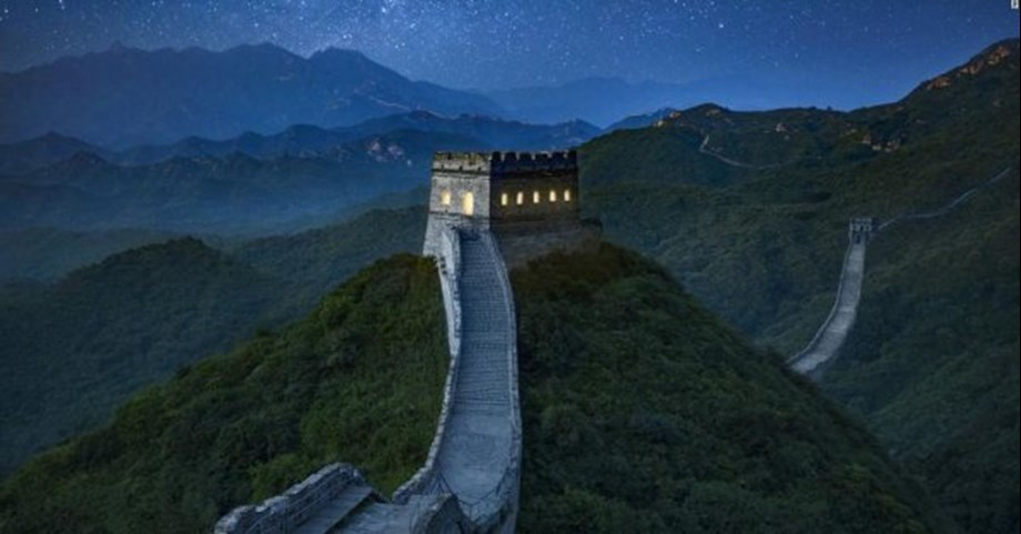 Airbnb and China Great Wall promotion controversy