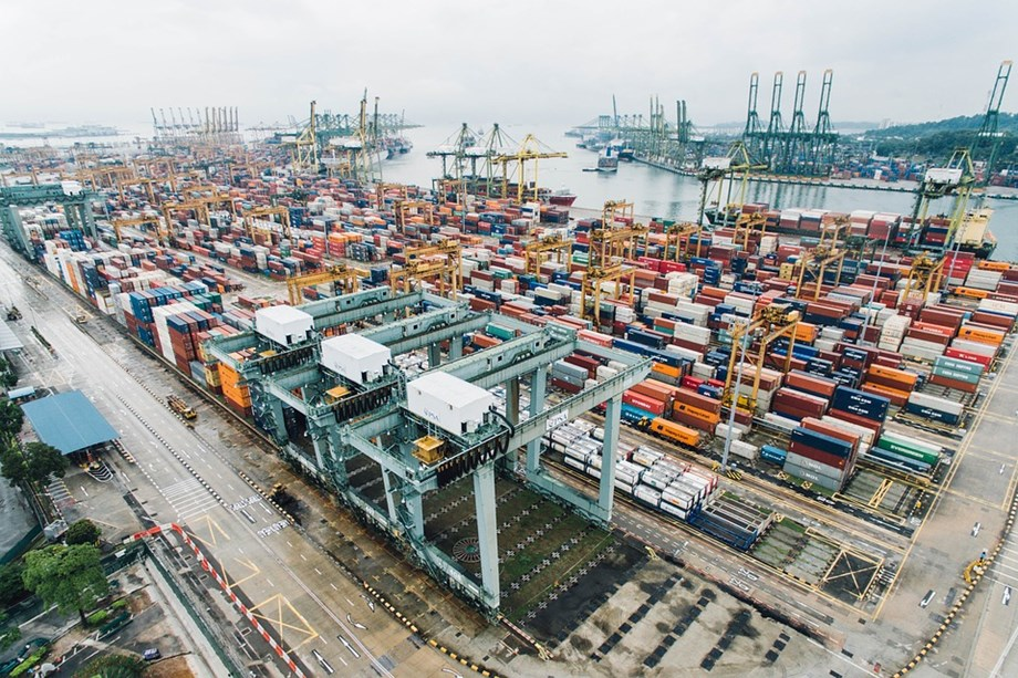WTO says global trade expansion will slow down following trade tensions