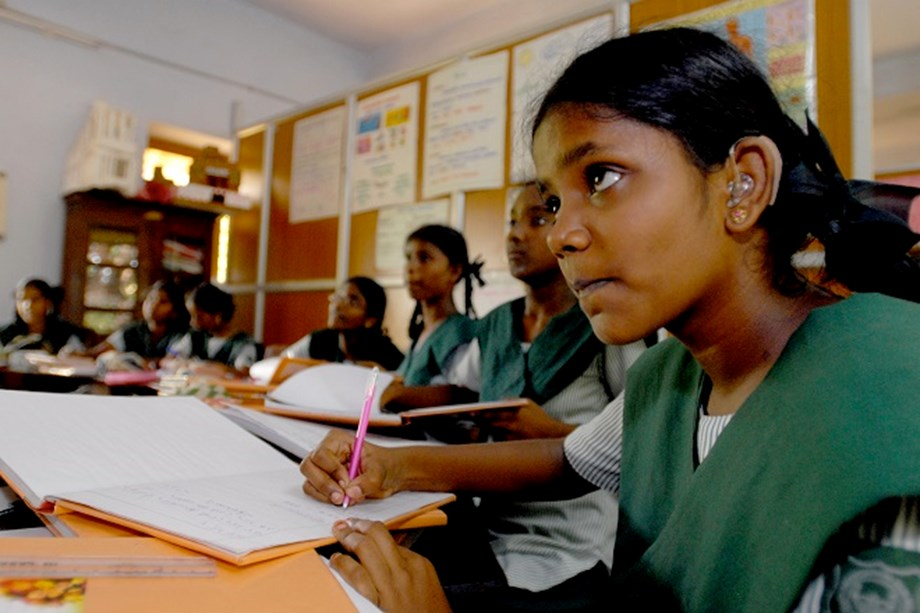 Over 3,000 Kasturba Gandhi Balika Vidyalayas sanctioned, 3697 operational