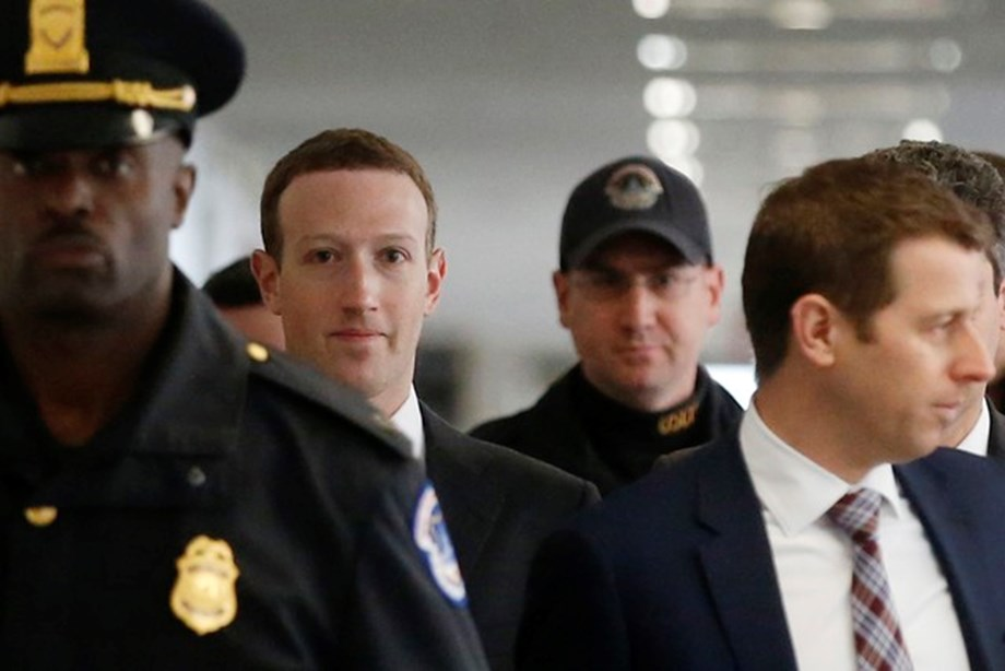 Facebook's CEO faces Senate hearing but little hope for action