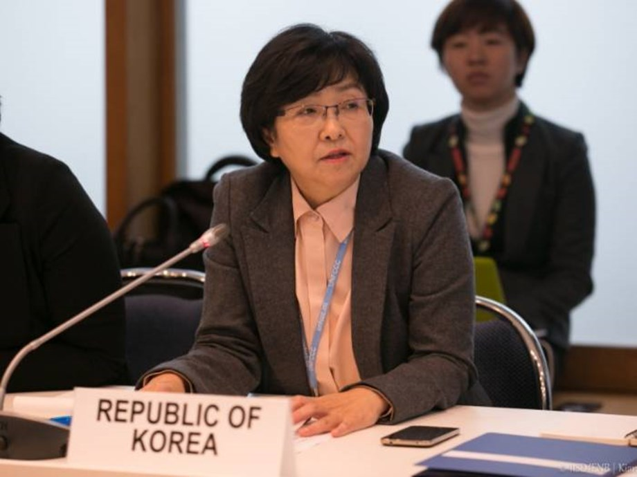 South Korea to host sixth edition of United Nations forum on climate change