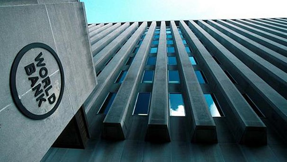 World Bank raises South Africa 2018 growth forecast to 1.4 pct