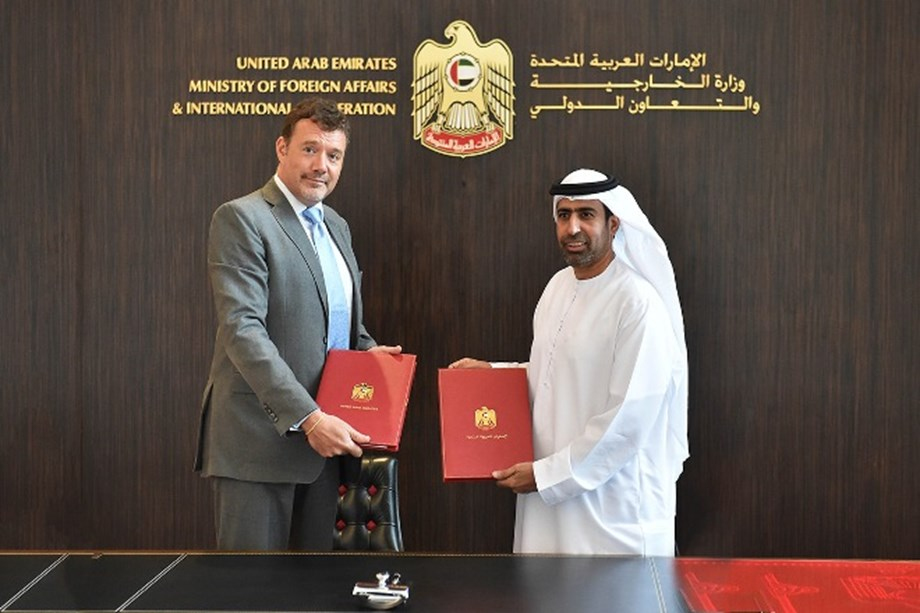 UAE sanctions AED7.35 million to UNCHR's emergency food relief to Rohingya refugees