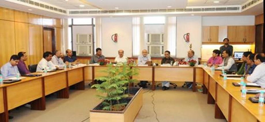 Secretary, Department of Animal Husbandry, Dairying and Fisheries launches Pashu Chikitsak Mahasangh website