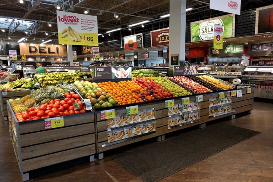 Crowd-sourcing of data on Prices of 22 essential food items