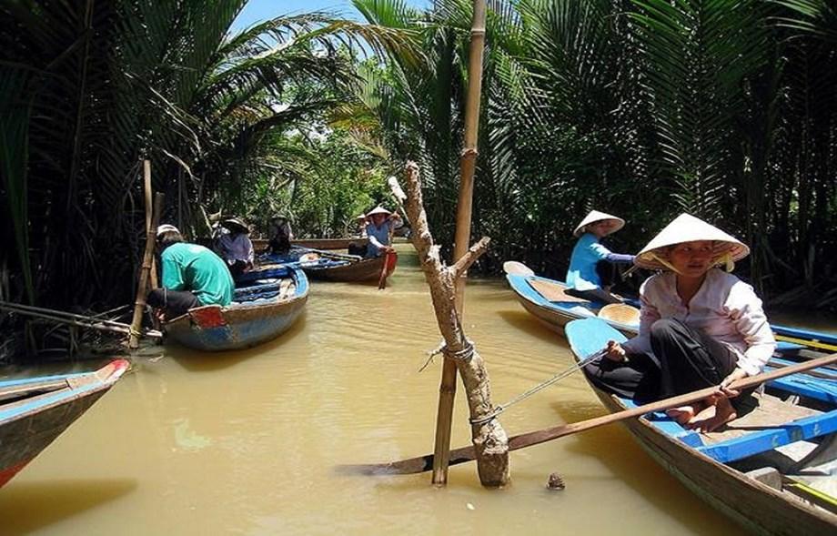 Vietnam will take steps to prevent soil erosion in Mekong Delta region