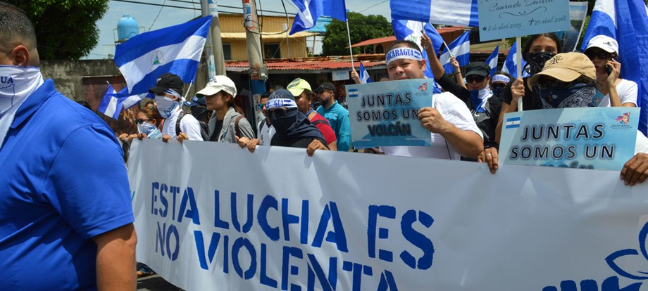 UN experts urge Nicaragua govt to investigate reports of enforced disappearances