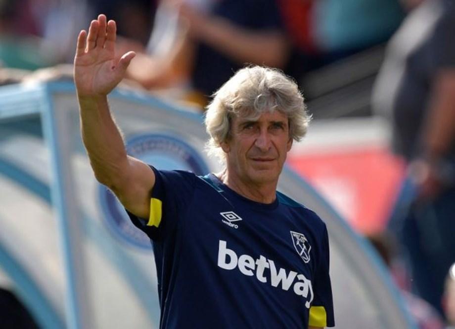 Zabaleta backs Pellegrini to help West Ham succeed