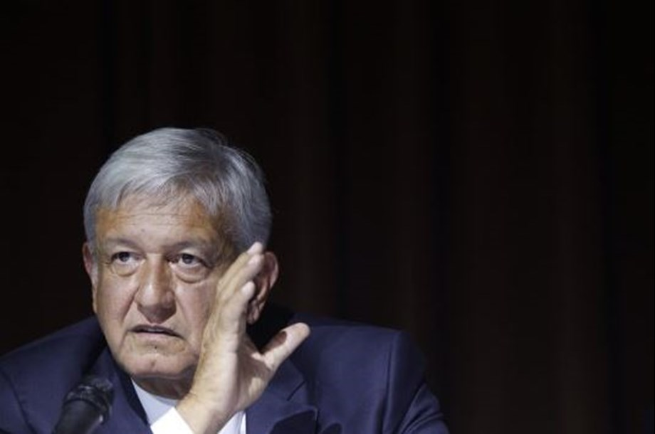 Mexico's next president chooses unarmed lawyers, doctors, engineers to guard him