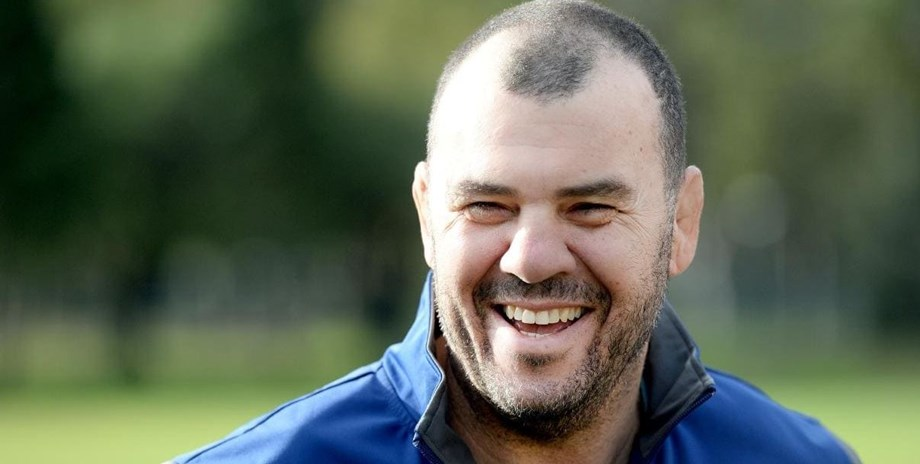 Cheika expects to see class act Barrett start for All Blacks