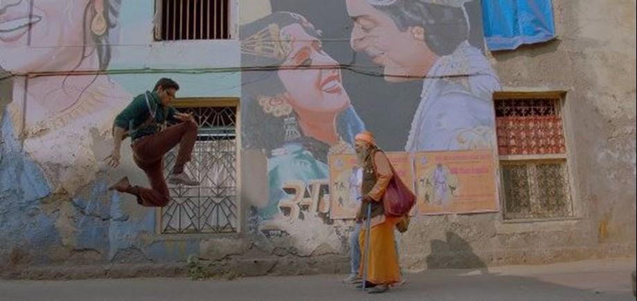'Mard Ko Dard Nahi Hota' to premiere at TIFF
