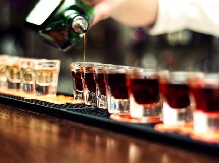 Binge drinking may increase cardiovascular disease risk