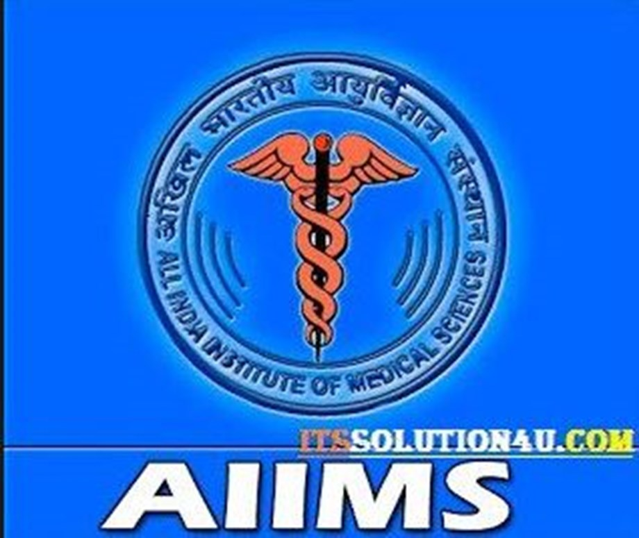 AIIMS in Raipur, Jodhpur get new directors