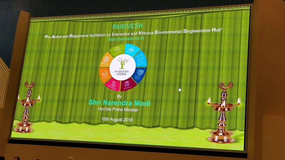 World Biofuel Day: PARIVESH, Integrated Environmental ManagementSystem launched