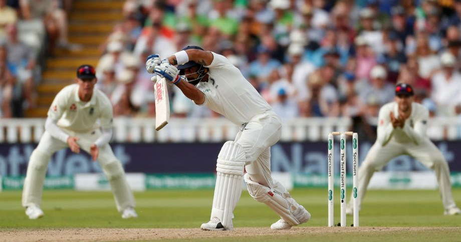 India vs England: Can India turn it around after awful first innings?
