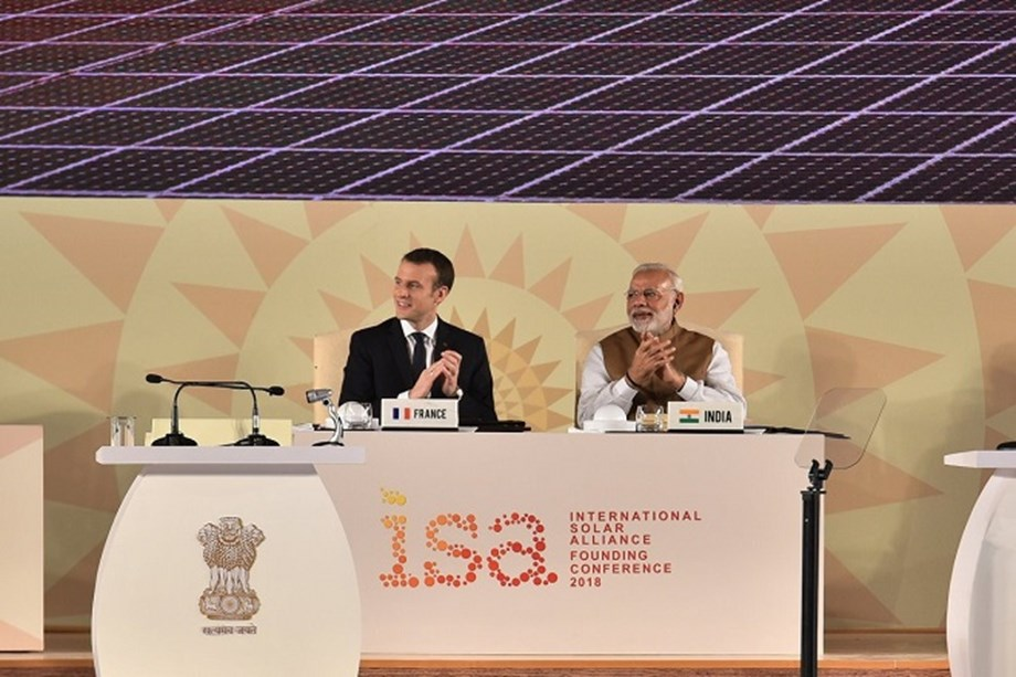 International Solar Alliance summit 2018: All you need to know