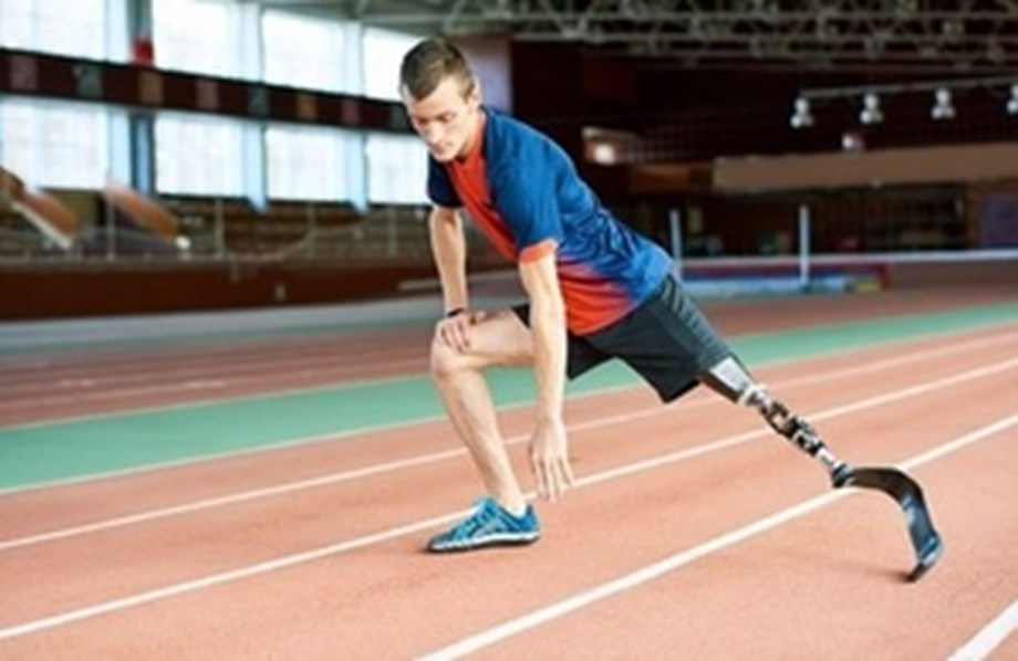 UK: New funding for sports prosthetics for children with disabilities