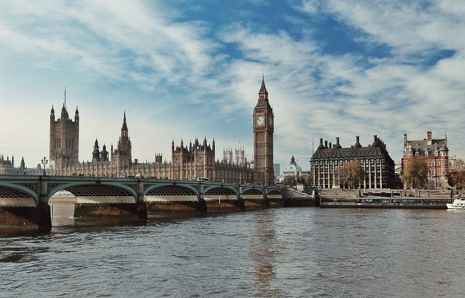 London named as AI Capital of Europe: Reports