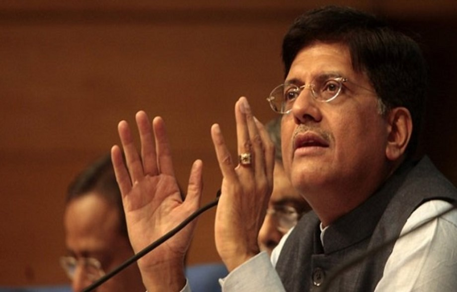 Government has no plan to privatise Indian railways, says Goyal