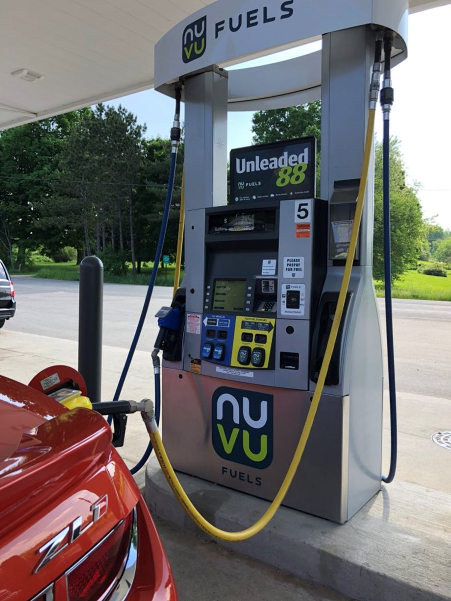 China: Tianjin plans to roll out use of gasoline with ethanol in most vehicles