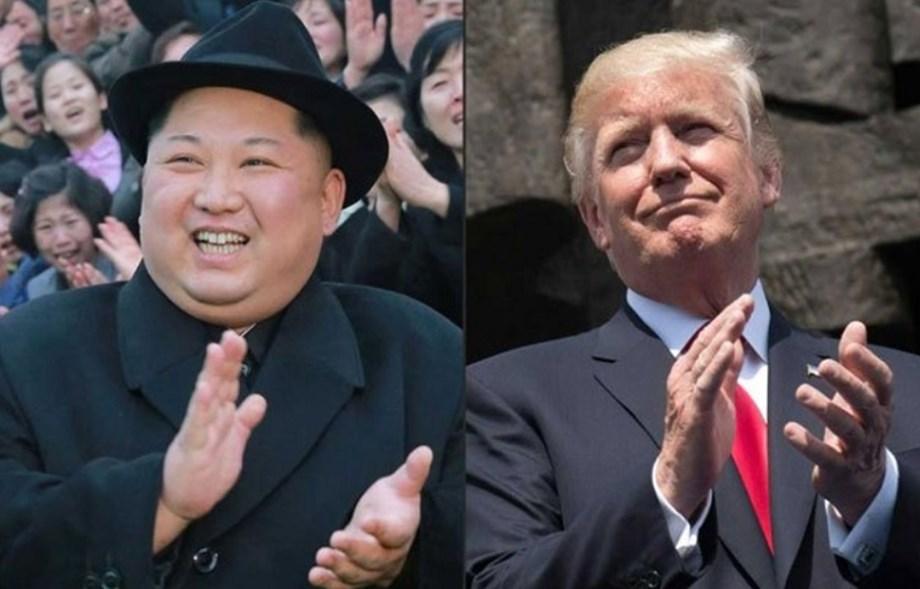 Trump urged to push North Korea to end slavery at Singapore summit